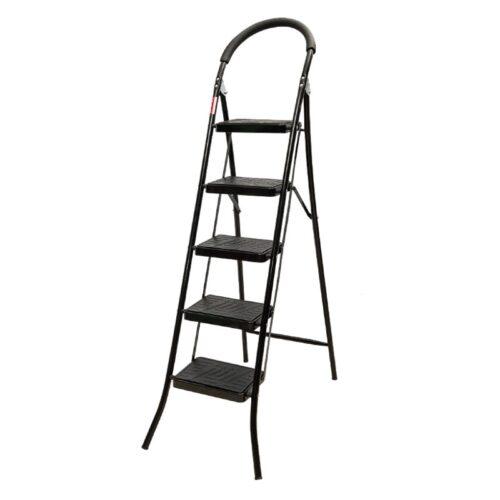 نردبان پنج پله باربد