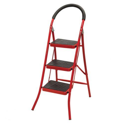 نردبان سه پله باربد