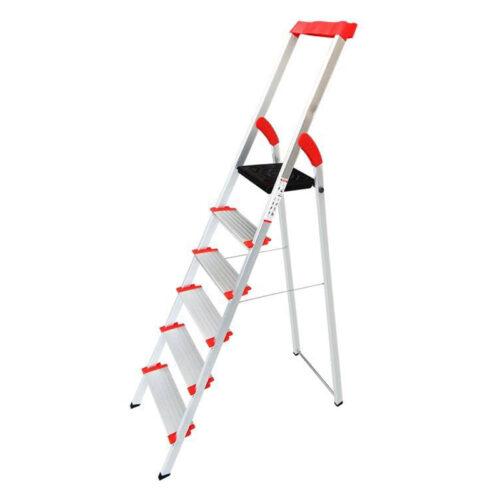 نردبان خانگی ۶ پله یوکسل