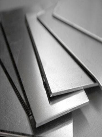 ورق استیل AISI 304 براق (نگیر) ۱۰۰×۲۰۰