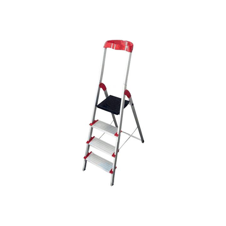 نردبان ۴ پله یوکسل