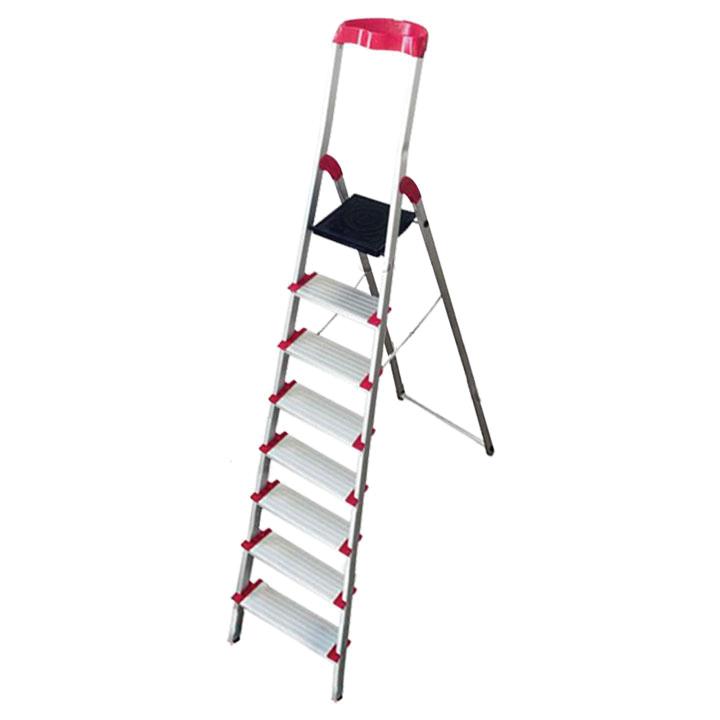 نردبان ۸ پله یوکسل