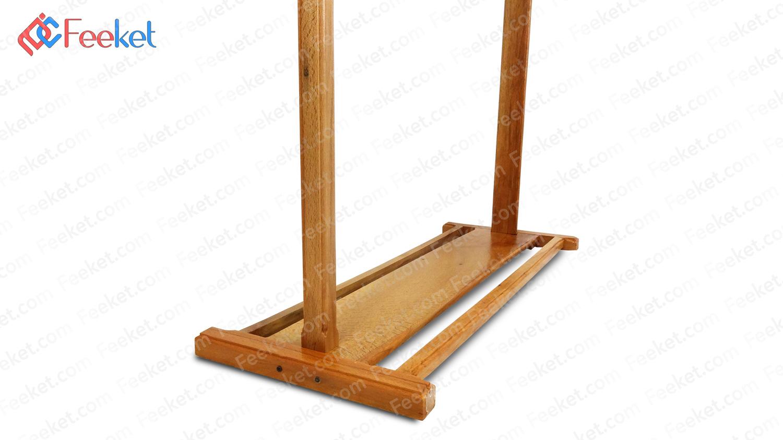 رگال چوبی آگنی