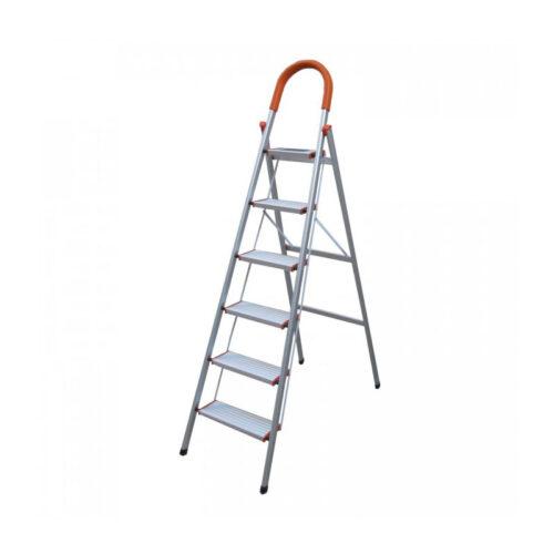 نردبان ۶ پله پارتیان