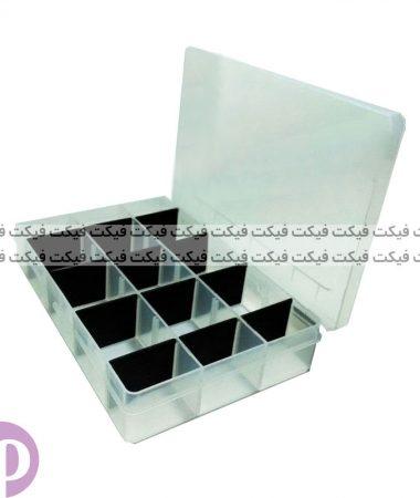جعبه قطعات تخت ۳۵۰