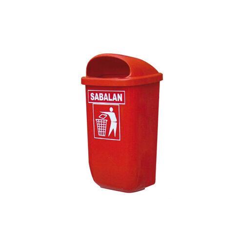 مخزن زباله ۵۰ لیتری دیواری