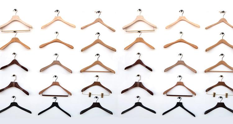 ۸ راه اشتباه نگهداری لباسها