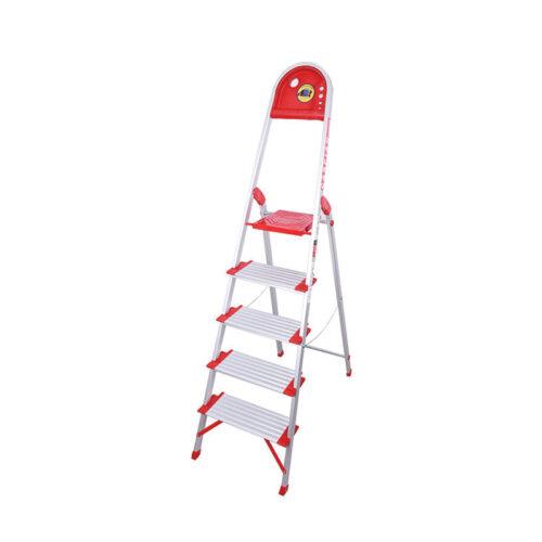 نردبان خانگی ۵ پله کاسپین