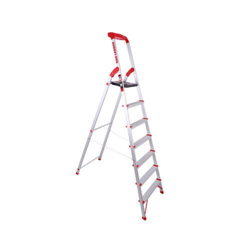 نردبان ۷ پله خانگی آریانا