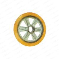 چرخ پلی یورتان سفارشی