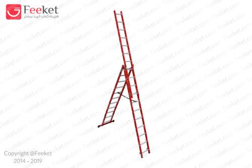 نردبان ۳۴ پله پرشین