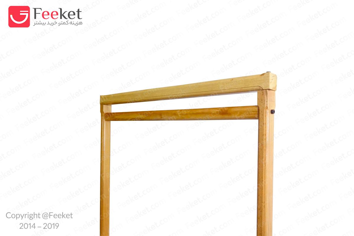 رگال لباس چوبی ثمین